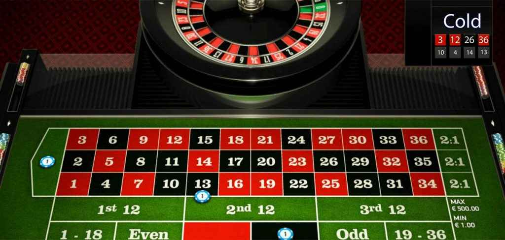 Description: european-roulette-netent-online