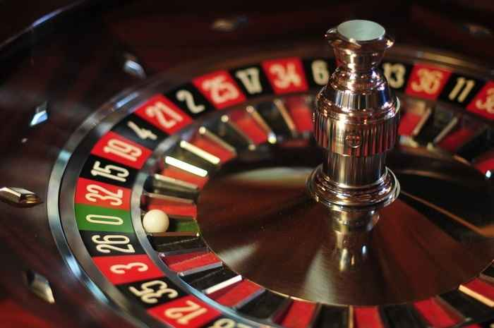 Description: Roulette