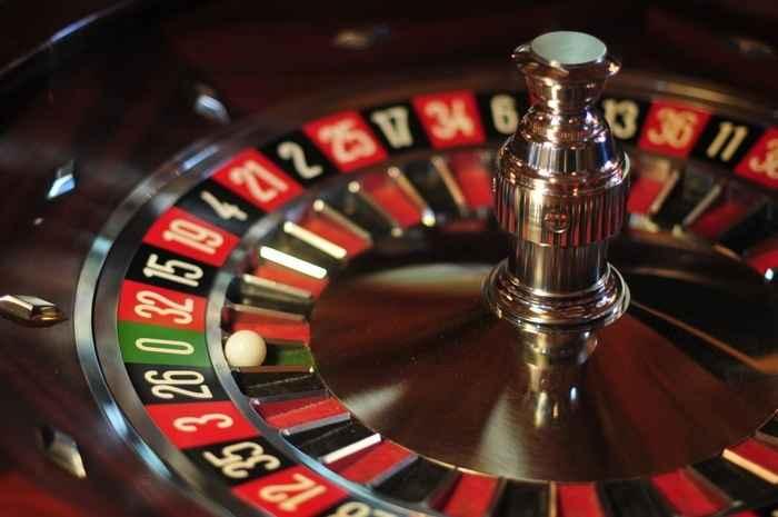 Description: Roulette