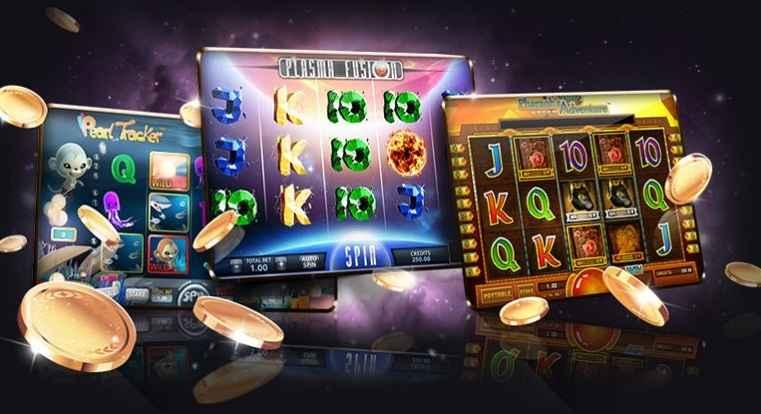Description: Hasil gambar untuk slot mesin